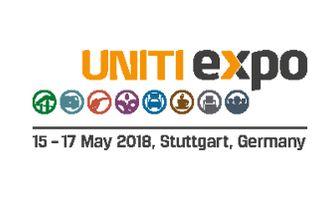 WashTec at UNITI expo 2018 in Stuttgart, Germany