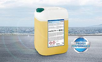 InsecTecs®: New formula for the high-performance insect cleaner.